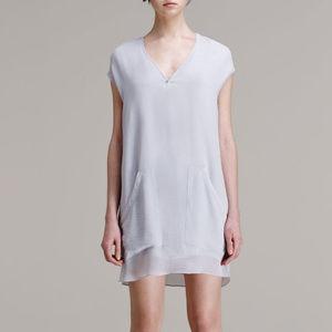 Helmut Lang | Breeze Slouchy Pocket Dress (A1)
